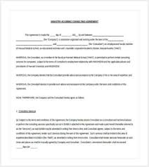 Microsoft Office Contract Template 47 Contract Templates Word Docs Pages Free Premium