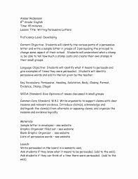 12 Examples Of Business Letters In English Business Letter