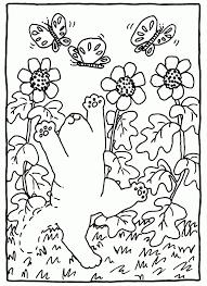 25 Bladeren Dikkie Dik Kleurplaat Mandala Kleurplaat Voor Kinderen