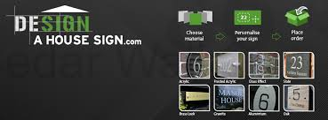 Small Picture Design a House Sign Home Facebook
