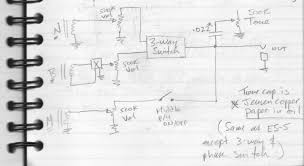 wiring to get isolated middle in a 3pu gibson the gear page the advantage of this is that you can operate it as a typical 2 pickup guitar your 3 way switch and 2 volume controls but then engage the 3rd pickup