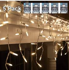 Blue And Warm White Icicle Lights Cheap Warm White Led Icicle Find Warm White Led Icicle