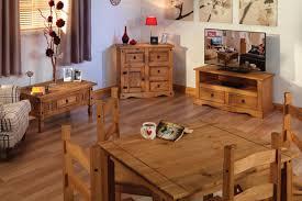 Pine Living Room Furniture Corona Pine Living Room Furniture Set Buy As You View