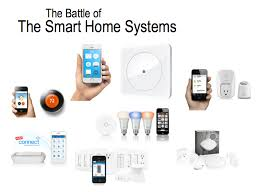 Which smart-home system offers the best flexibility at the best price?
