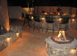 deck accent lighting. Accent Lighting Focuses On A Particular Area Or Object. For Instance, Post Lights, Bullet And Uplights Can Be Used To Light Up The Deck Itself