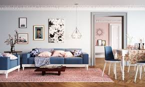 Interior decor tip #1: Play with patterns ...