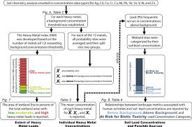 Epa Region 3 Organizational Chart An Organizational Flow Chart Summarizing The Data Analysis