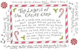 Check out this candy cane image gallery. The Legend Of The Candy Cane Free Printable Tag Happy Home Fairy