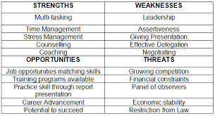 personal swot analysis the journal the journal personal swot analysis