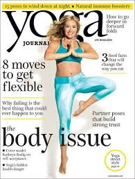 Image result for YOGA JOURNAL