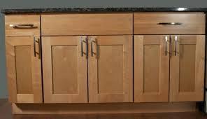 modern cabinet door style. Shaker Style Cabinet Door Kitchen Cabinets Modern
