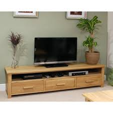 Opus Oak Tv Unit