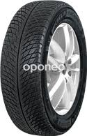 Buy <b>Michelin Pilot Alpin 5</b> SUV Tyres » FREE DELIVERY » Oponeo ...