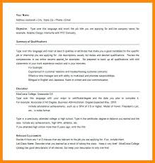 Hybrid Resume Examples Combination Template Word Format Tips Style ...