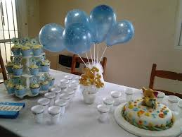 Decorating With Balloons 1000 Images About Baby Shower On Pinterest Baby Shower Balloons