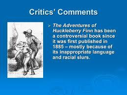 the adventures of huckleberry finn ppt video online 27 critics comments the adventures of huckleberry finn