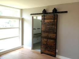 frosted glass barn doors. Frosted Glass Barn Door Hardware For Double Doors Sliding Kits With .