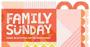 Family Sunday Connecting with Carr: Stories with Fern Perkins in