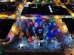 River Of Lights Parade Albuquerque Nm Its Beginning To Look A Lot Like Christmas Albuquerque