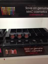 mac cosmetics my opinion investigation
