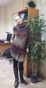 Askews от Стивена <b>Веста</b>-<b>свитер</b> в технике бриошь | Бриошь ...