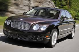 2011 Bentley Continental Flying Spur - VIN: SCBBR9ZA8BC067979 ...