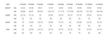 Stella Mccartney Size Chart Stella Mccartney Size Chart Bunnies Picnic