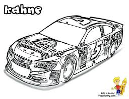 Nascar Coloring Pages Coloring Coloring Pages With Get This