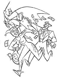 618x845 cartoon joker coloring pages batman and inspirational for your