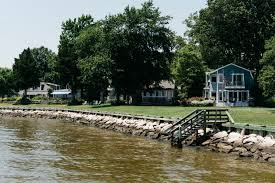 where we live deale in anne arundel county md