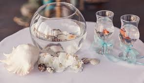 Beach Wedding Accessories Decorations 100 beach wedding decor ideas Ceremony and reception 86