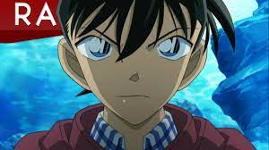 Wallpapers detective conan movie 20 - Anime Top Wallpaper