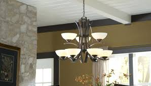 formidable ceiling fans with matching chandeliers image ideas