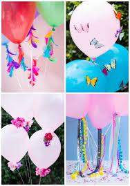 top 10 easy diy balloon crafts design