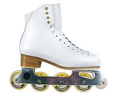 7 Favorite Figure Skating Boots And Blades