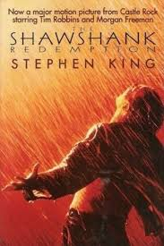 king for a year rita hayworth and shawshank redemption reviewed rita hayworth and shawshank redemption reviewed by david t griffith