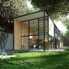 Great design is making something memorable and meaningful. The Eames House,  California, surpassed its original brief of being 'a home appropriate for  the
