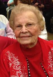 Gloria Dickinson Obituary - Williamston, MI
