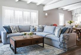 Captivating Small Living Room Painted In Benjamin Moore Baltic Grey.  #BenjaminMooreBalticgrey #SmallLivingroom Dannielle Albrecht Pictures Gallery