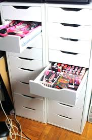 Makeup Organizer Drawers Diy Kardashian With Uk Cosmetic Drawer. Cosmetic  Drawer Organizer Ikea Acrylic Makeup Drawers Uk Target.