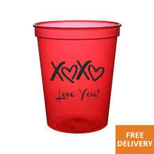 Unique valentine's day personalized gift online in uk: Custom Valentine S Day Party Supplies Favors