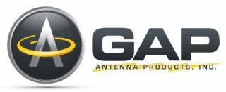 titan dx gap antenna products logo gap antenna products