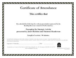 certificate sample in word formal letter format re word it