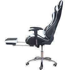 Игровое компьютерное <b>кресло</b> MFG-<b>6001</b> black white - Meb-biz.ru