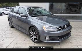 2012 Volkswagen Jetta GLI Autobahn Start Up, Exhaust, and In Depth ...