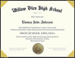 Sample High School Graduation Certificate Best Of Alabama School ...
