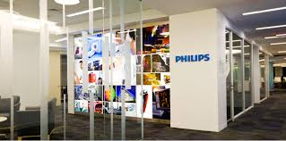 philips workplace displays andover massachusetts usa