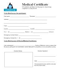 Free Sample Medical Certificate Copy Fake Medical Certificate