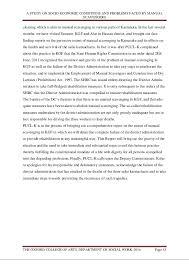 description examples essay proposal