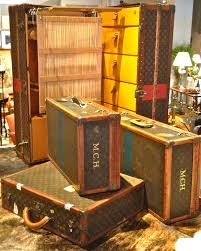 vintage louis vuitton luggage. vintage louis vuitton luggage and steamer trunk collection e